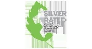Silver - Lamonti Cuoio