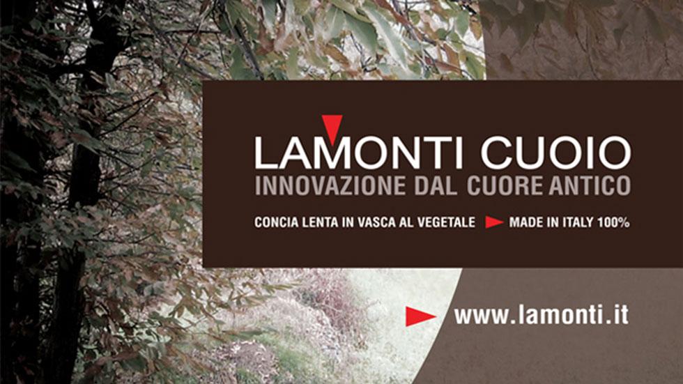 Arsutoria 2018 cover - Lamonti Cuoio