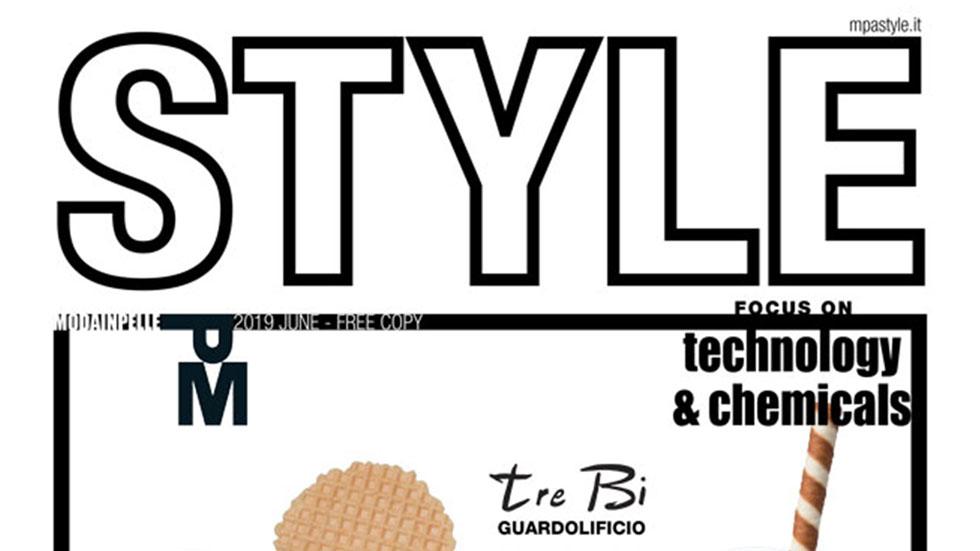 style cover - Lamonti Cuoio